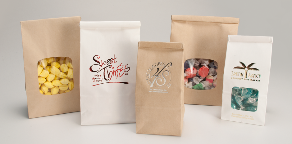 Customized Paper Bags: Marketing and Design Tips
