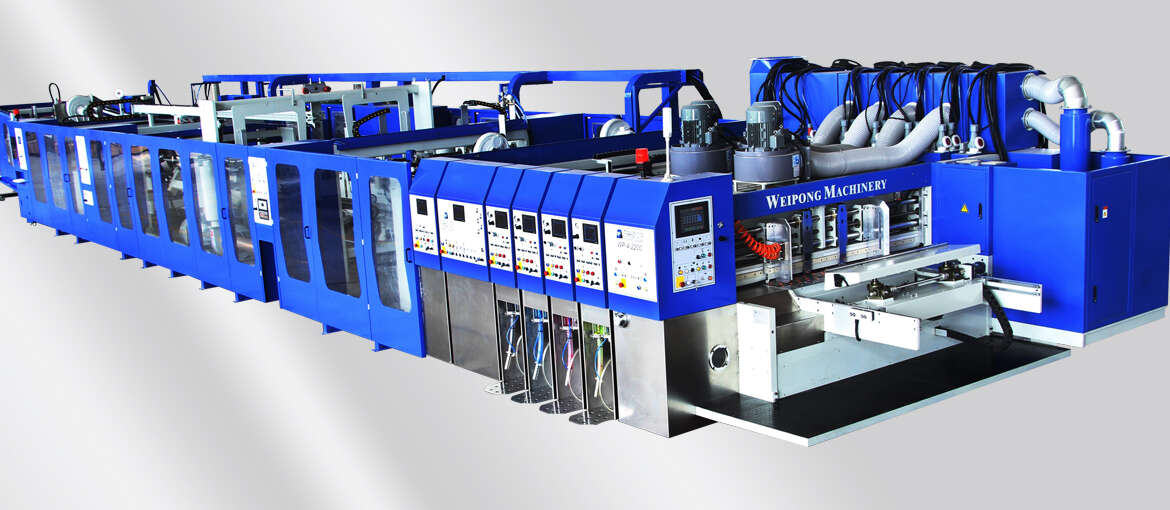 Zincograph Now an Agent of Weipong in Lebanon, Syria & Jordan